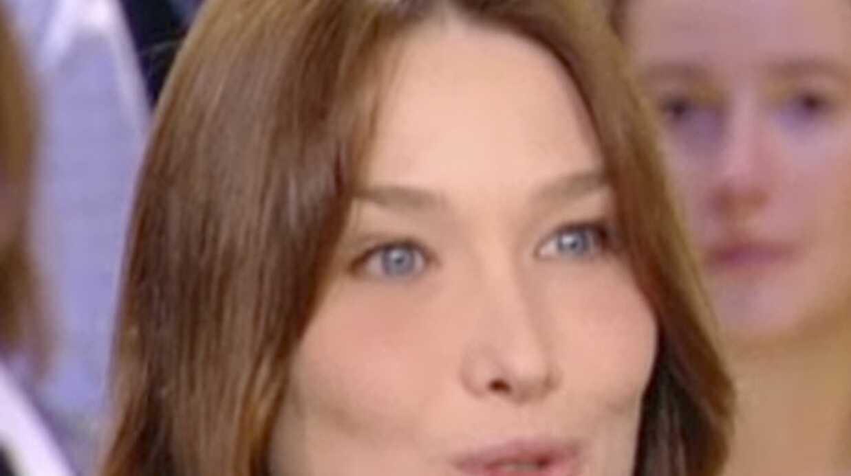 Carla Bruni-Sarkozy: son mari, sa carrière, Woody Allen