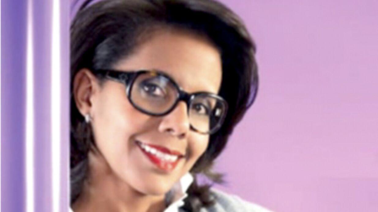 AUDIO Audrey Pulvar: message codé après sa suspension d'iTélé