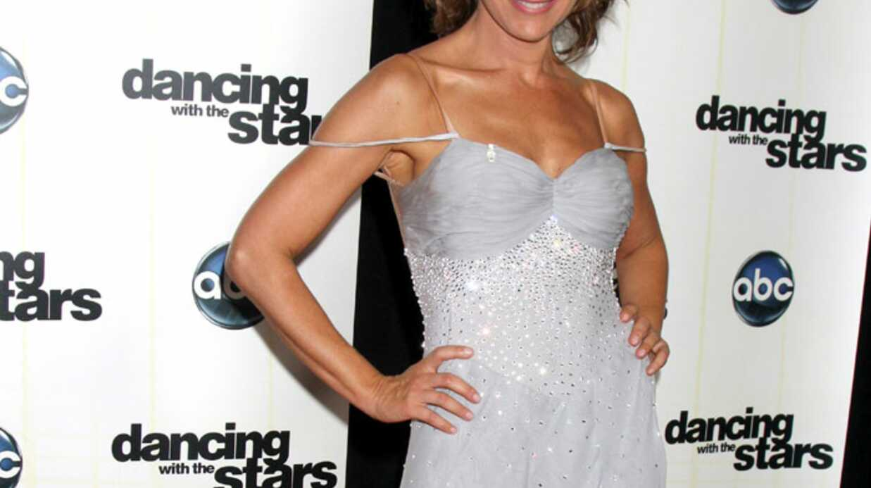 Jenni­fer Grey remporte la finale de Dancing with the Stars