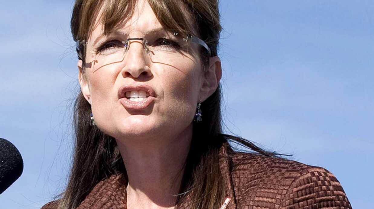 Scandale Sarah Palin: 150.000 dollars de vêtements le mois dernier