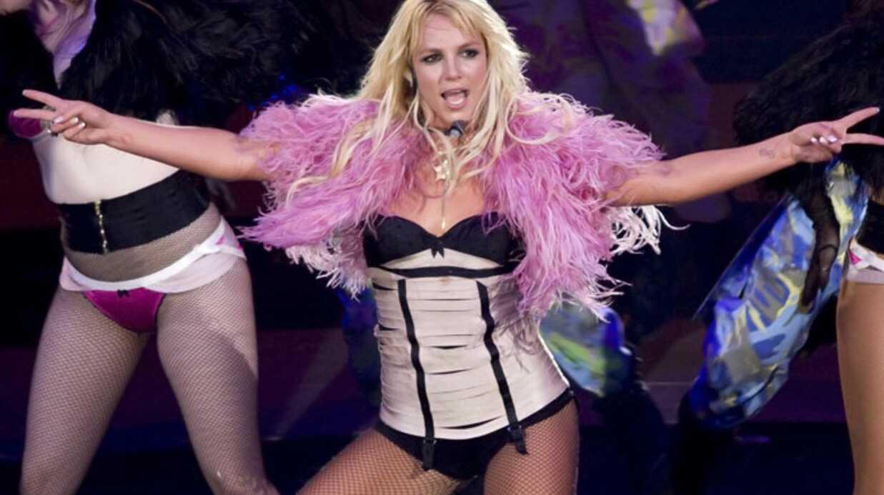 Le Best of de Britney Spears dans les bacs en novembre