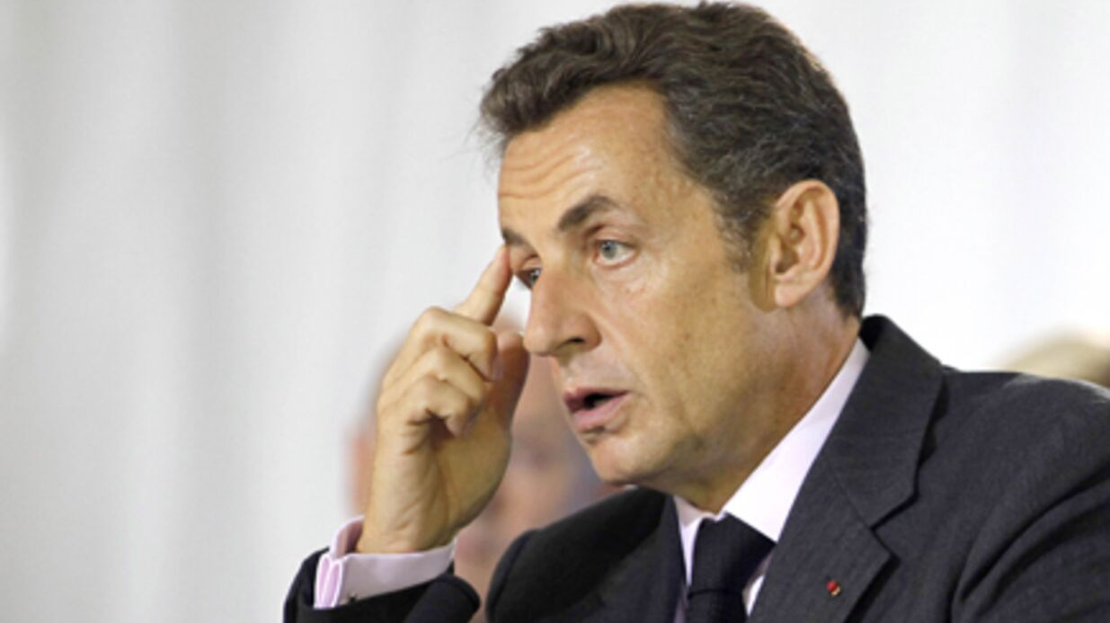 La colère de Nicolas Sarkozy contre Arlette Chabot