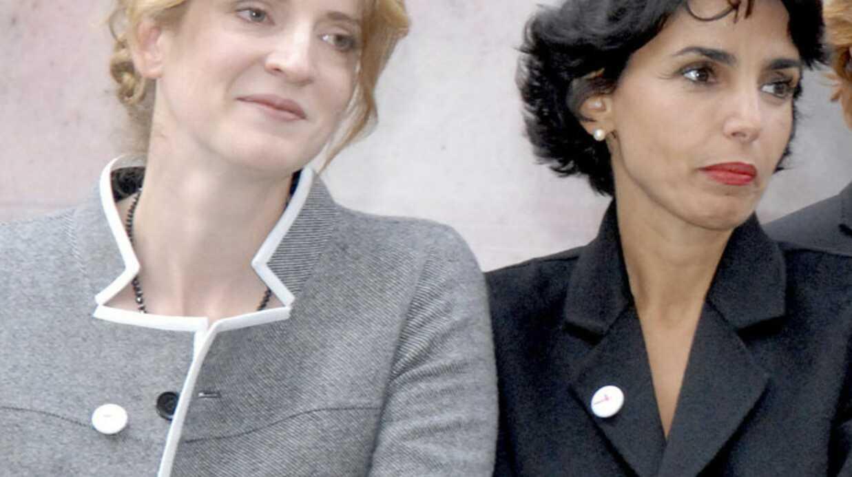 Nathalie Kosciusko-Morizet ne veut pas suivre l'exemple de Rachida