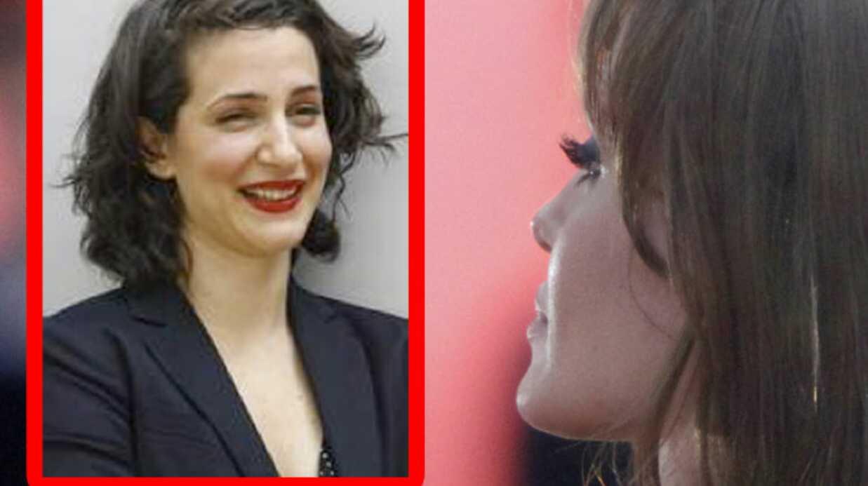 Angelina Jolie: une actrice bosniaque pour son premier film