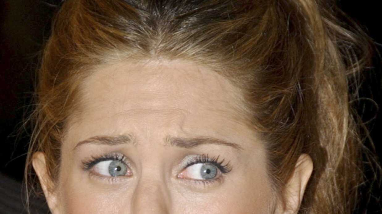 Jennifer Aniston en veut à John Mayer