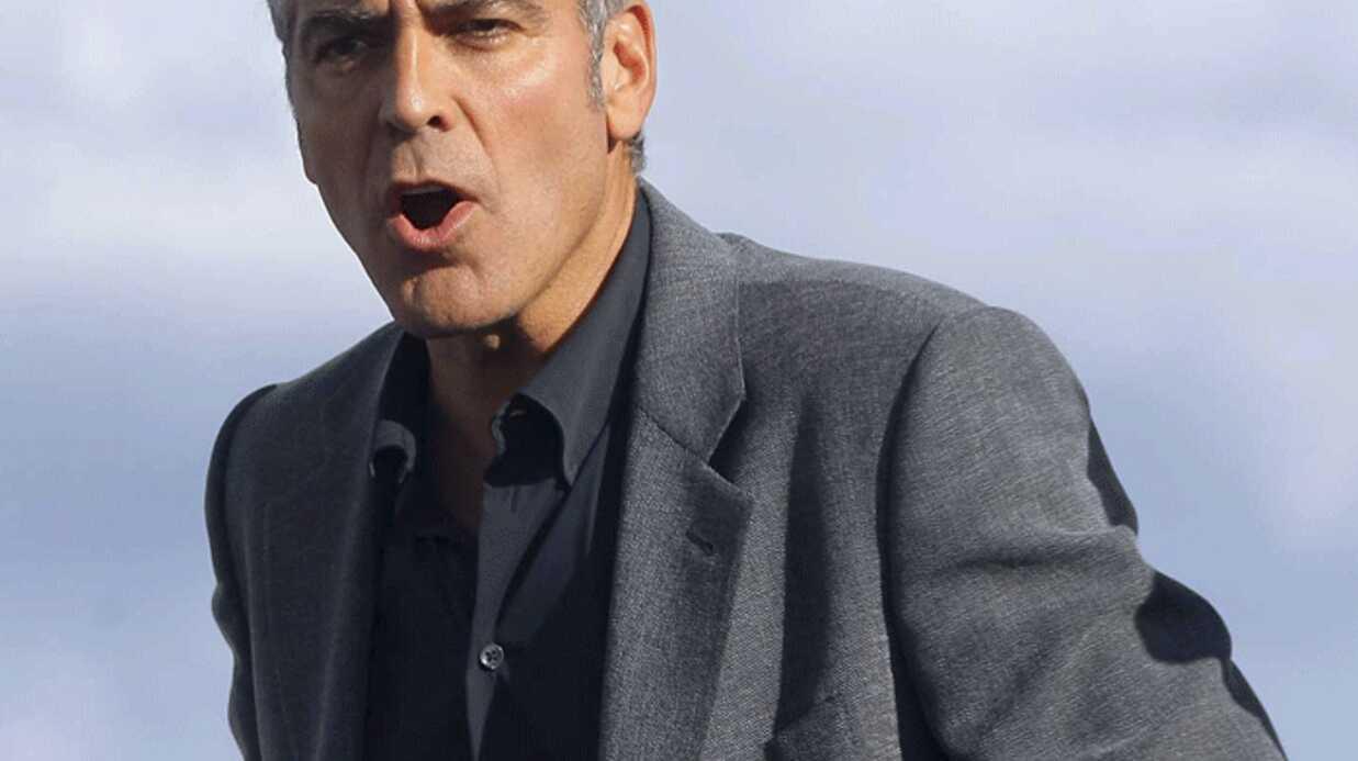 George Clooney: clashé par son ex Sarah Larson