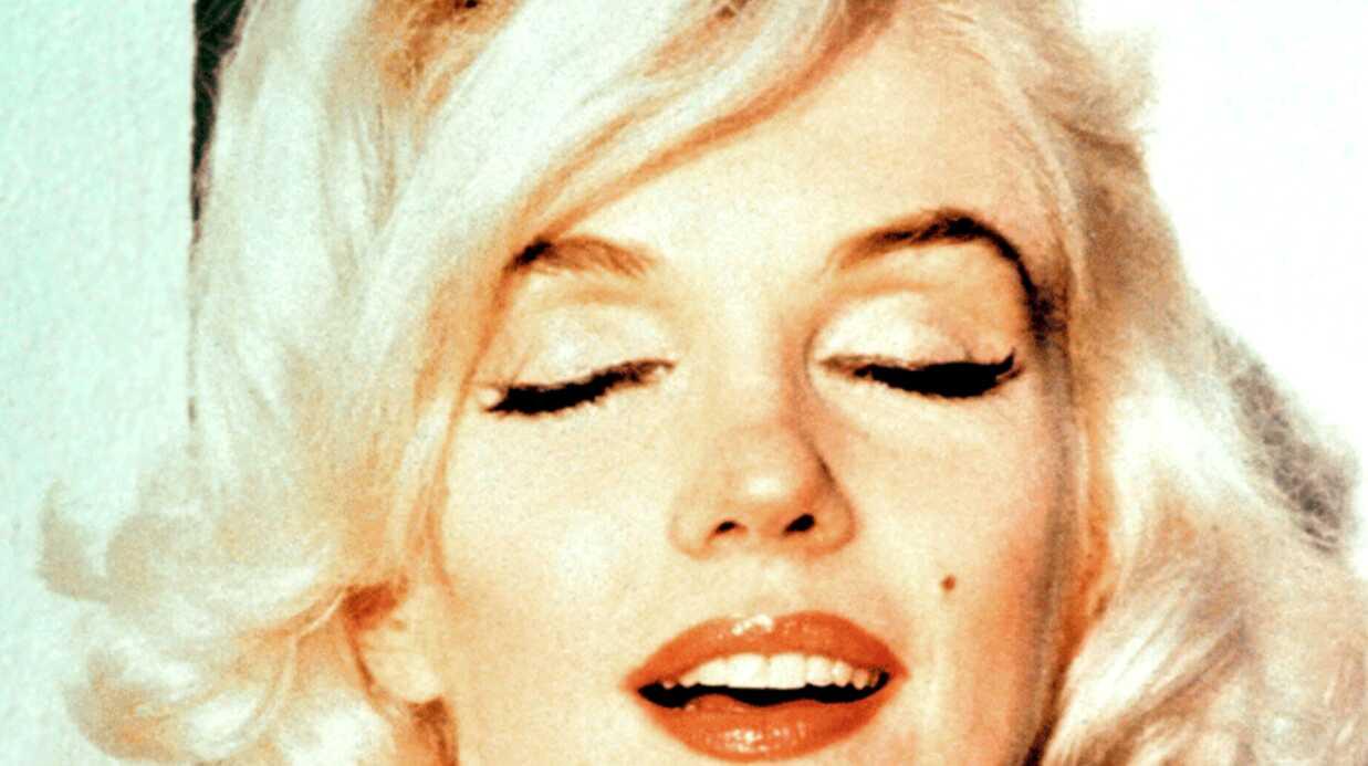 MISE À JOUR Marilyn Monroe: l'acquéreur du tombeau insolvable