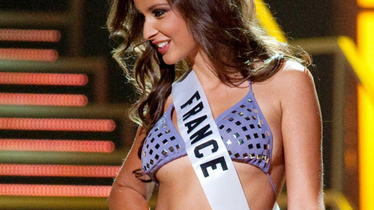 Miss Univers: Malika Ménard n'était pas assez belle