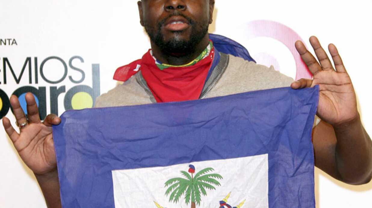 Wyclef Jean définitivement hors-jeu pour la présidence d'Haïti