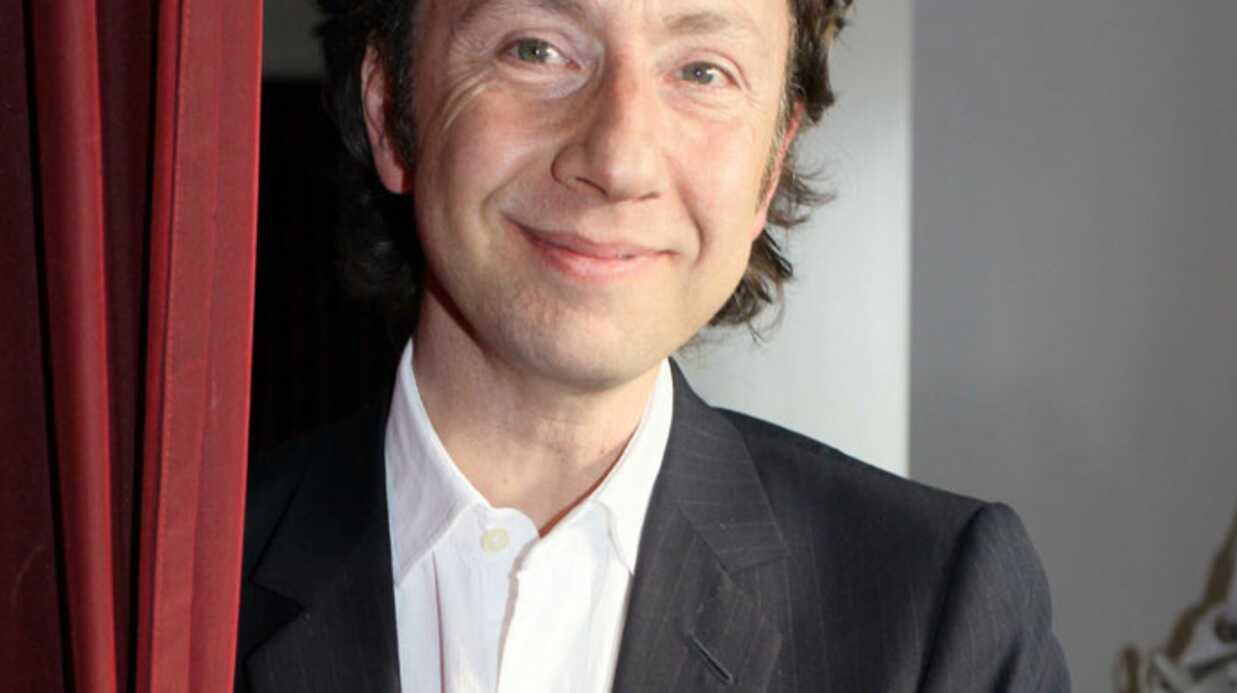 Stéphane Bern aux commandes d'un talk show sur France 5?