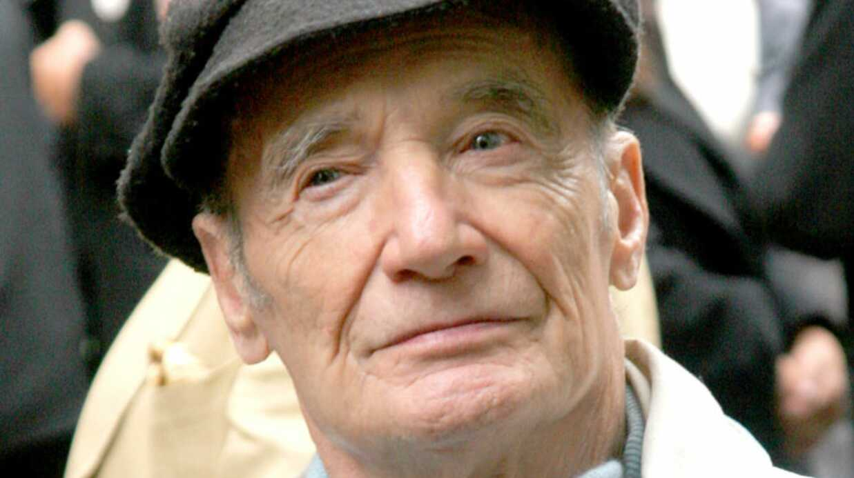 Mort de Bernard Haller, alias Pollux dans le Manège enchanté