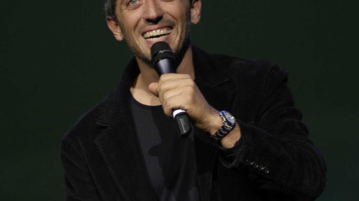Audiences: Gad Elmaleh a fait le succès de TF1