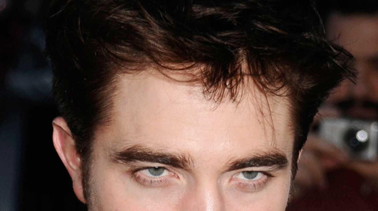 Robert Pattinson avoue avoir une particularité physique