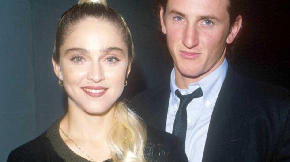 Madonna ridiculisée par Sean Penn à la soirée des Oscars