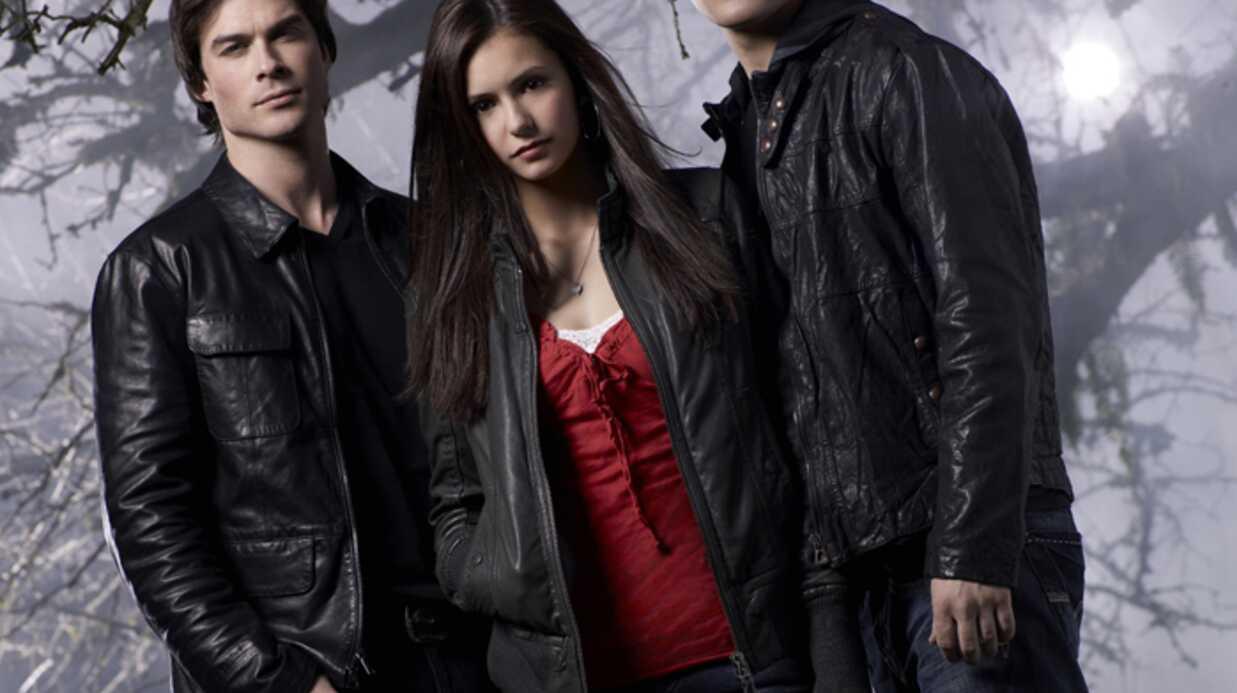 Vampire Diaries: les vampires sexy débarquent sur TF1