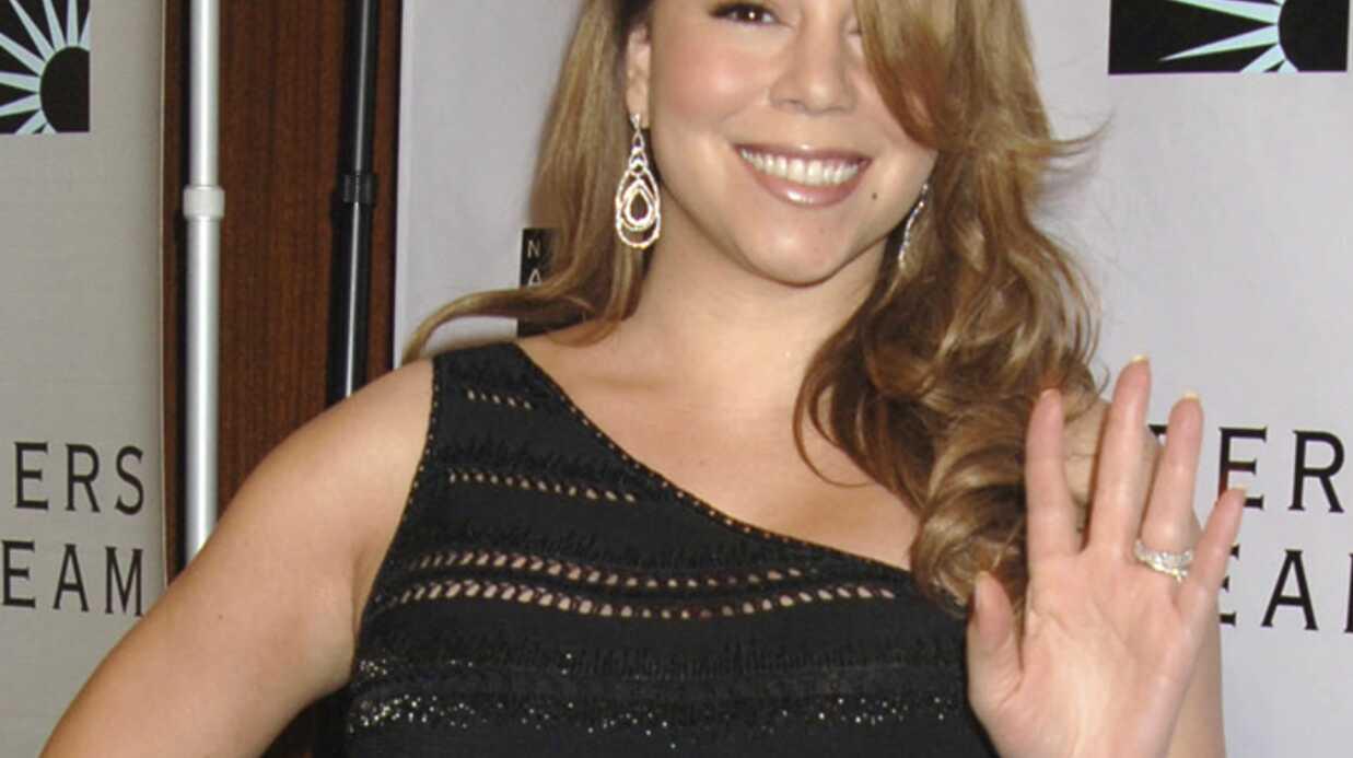 Mariah Carey: un million de dollars pour divertir Kadhafi
