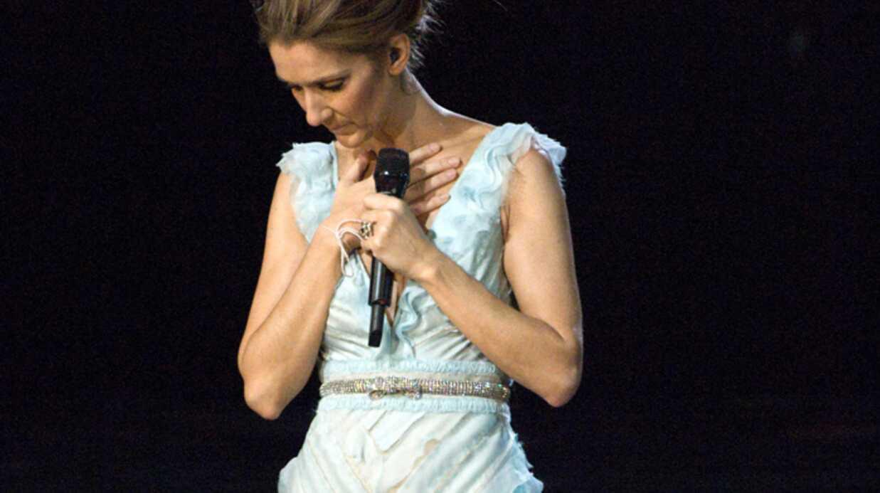 Céline Dion Fera-t-elle les J.O?