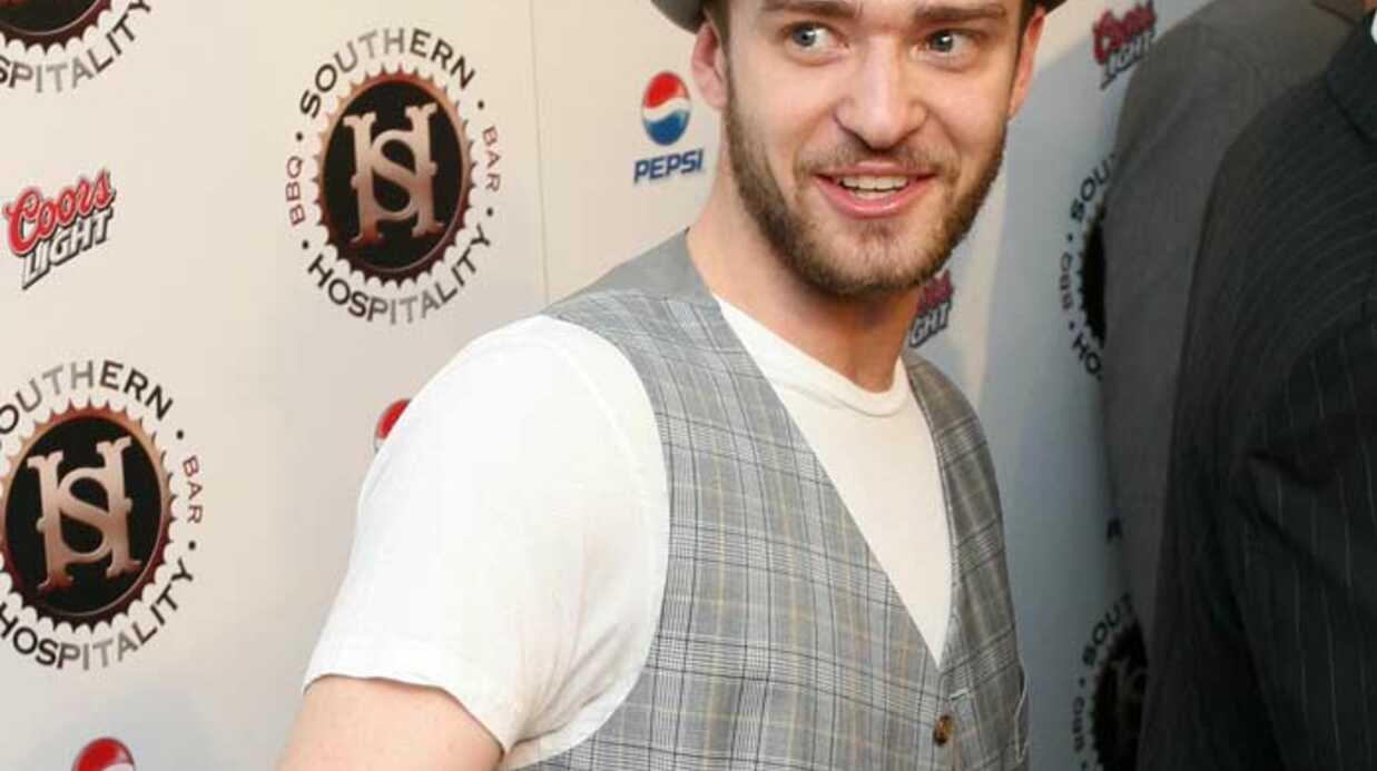 Justin Timberlake Réalisateur de docu