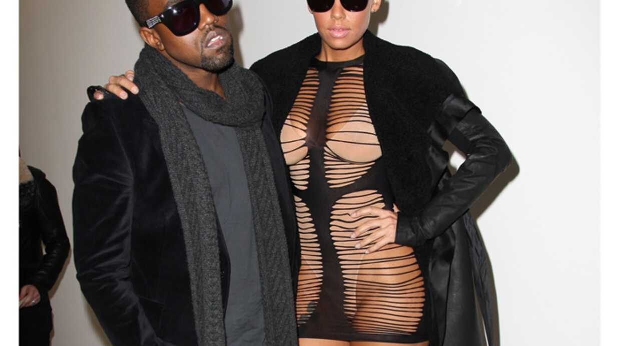 LOOK Amber Rose: sexy ou vulgaire?