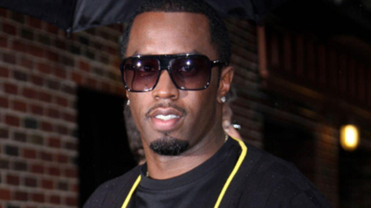 P.Diddy animera une soirée au manoir Playboy après les Grammy