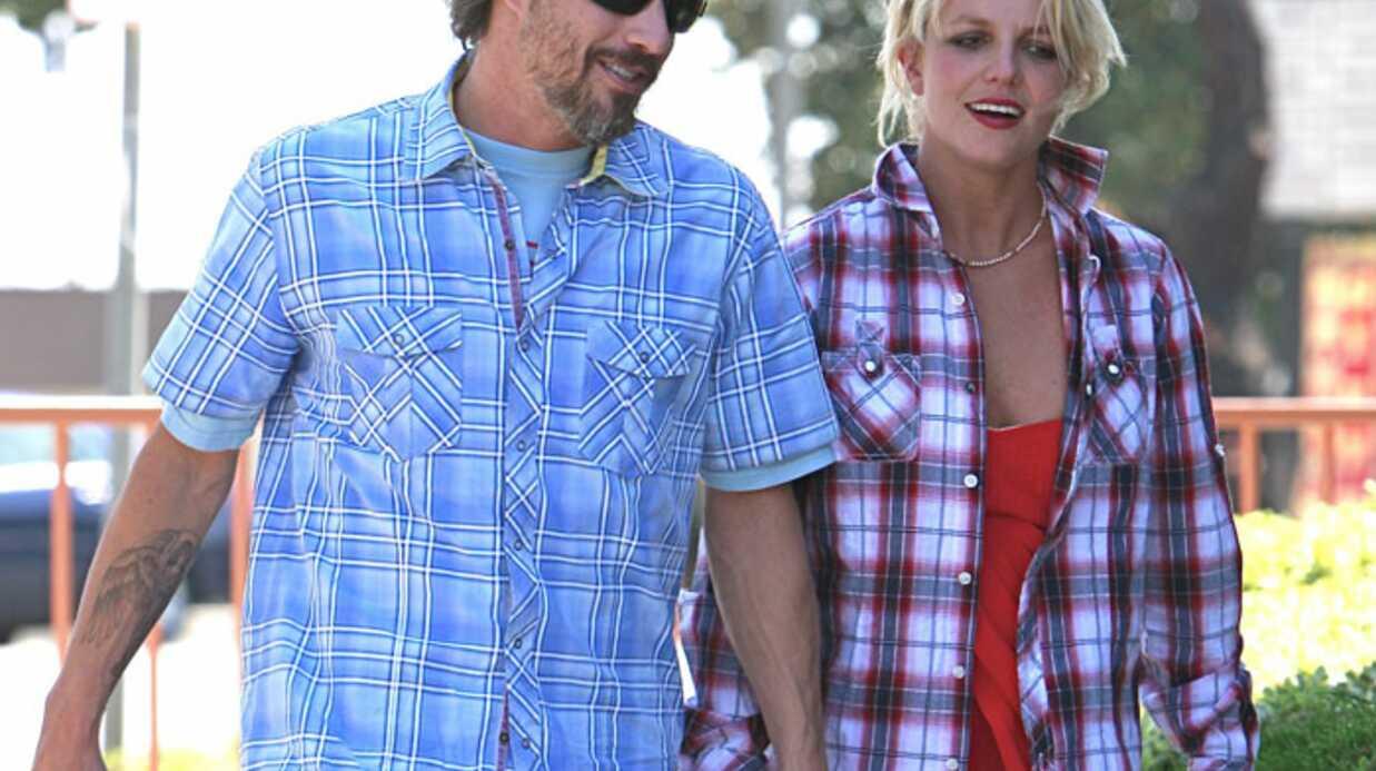 Britney Spears: Jason Trawick redevient son agent