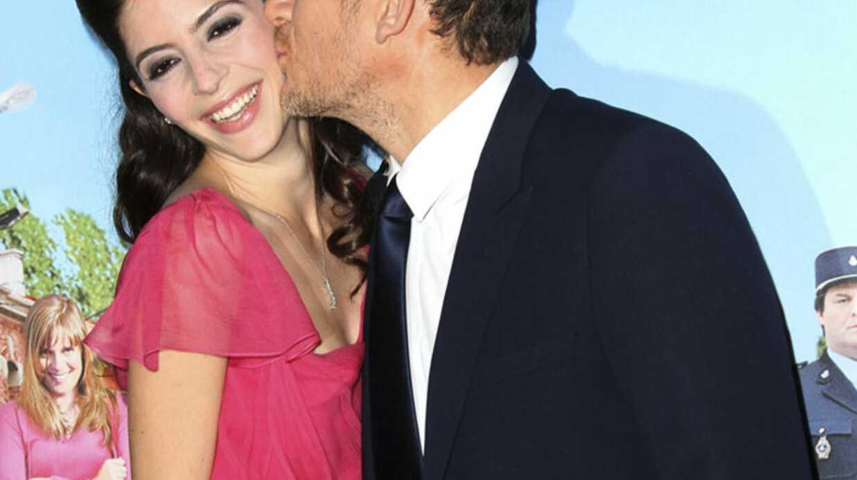 Dany Boon et son épouse Yaël: une bien belle histoire