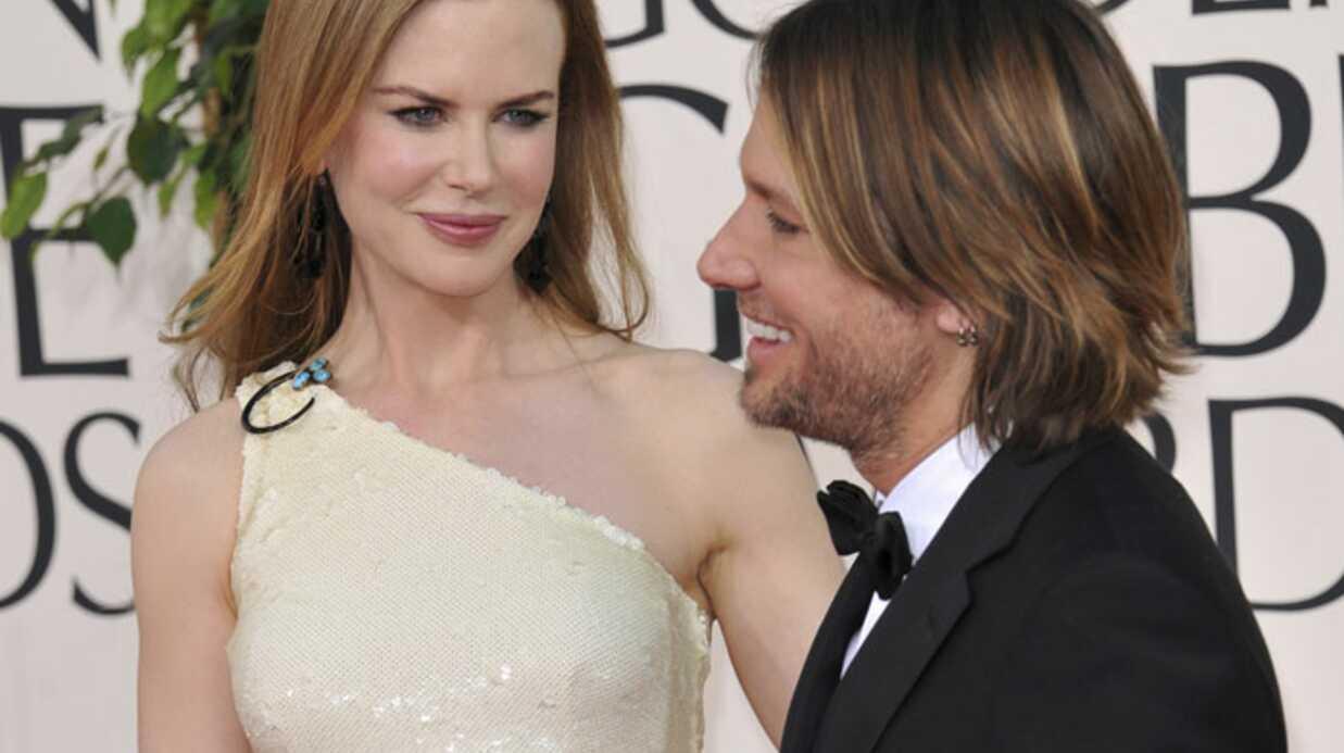 Nicole Kidman aurait payé son bébé 150 000 dollars