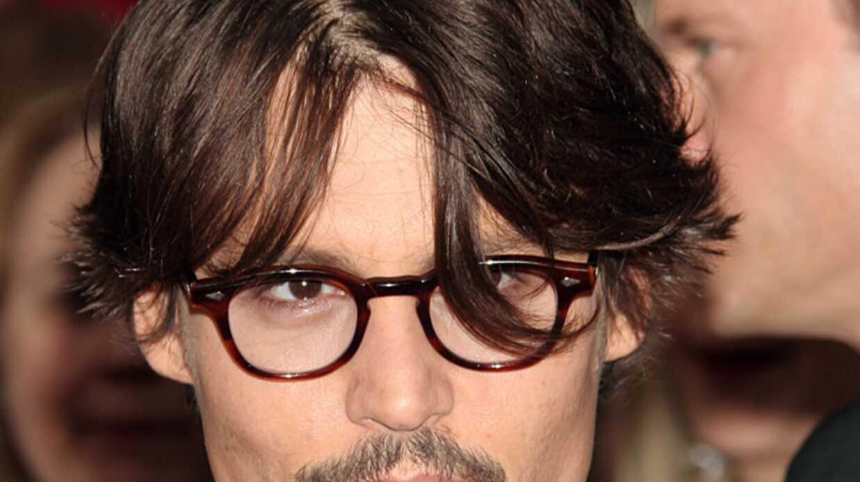 Johnny Depp aura une île écologique
