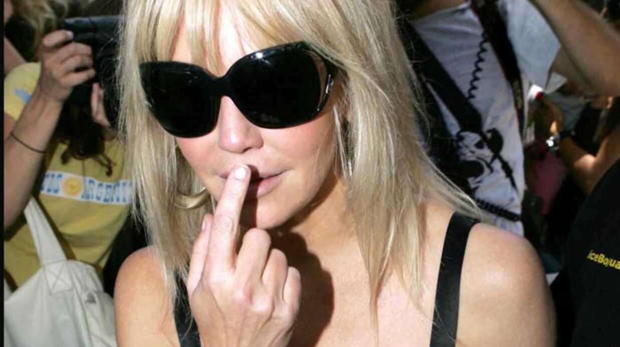 Heather Locklear aurait conduit sous l'influence de médicaments