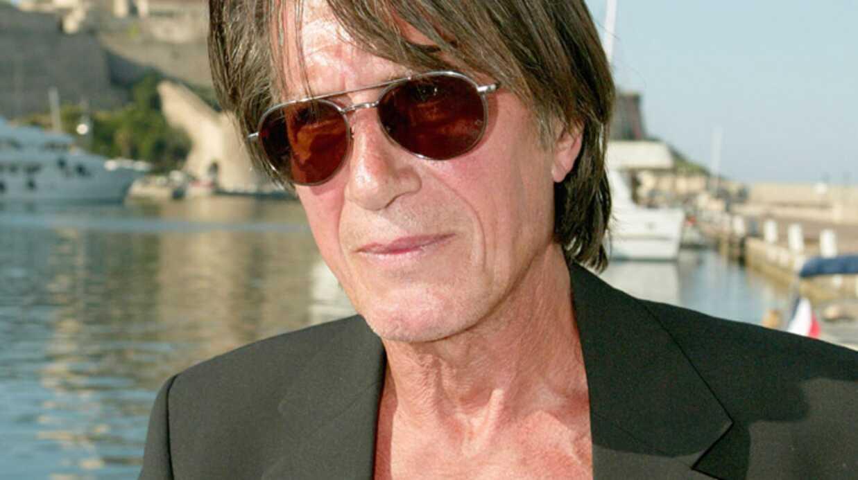 Jacques Dutronc: de retour sur scène en 2010