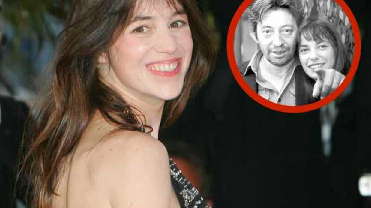 Festival de Cannes: Charlotte Gainsbourg pensait à Serge