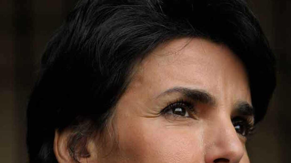 «Sarkozy, je te vois», procédure exagérée selon Rachida Dati