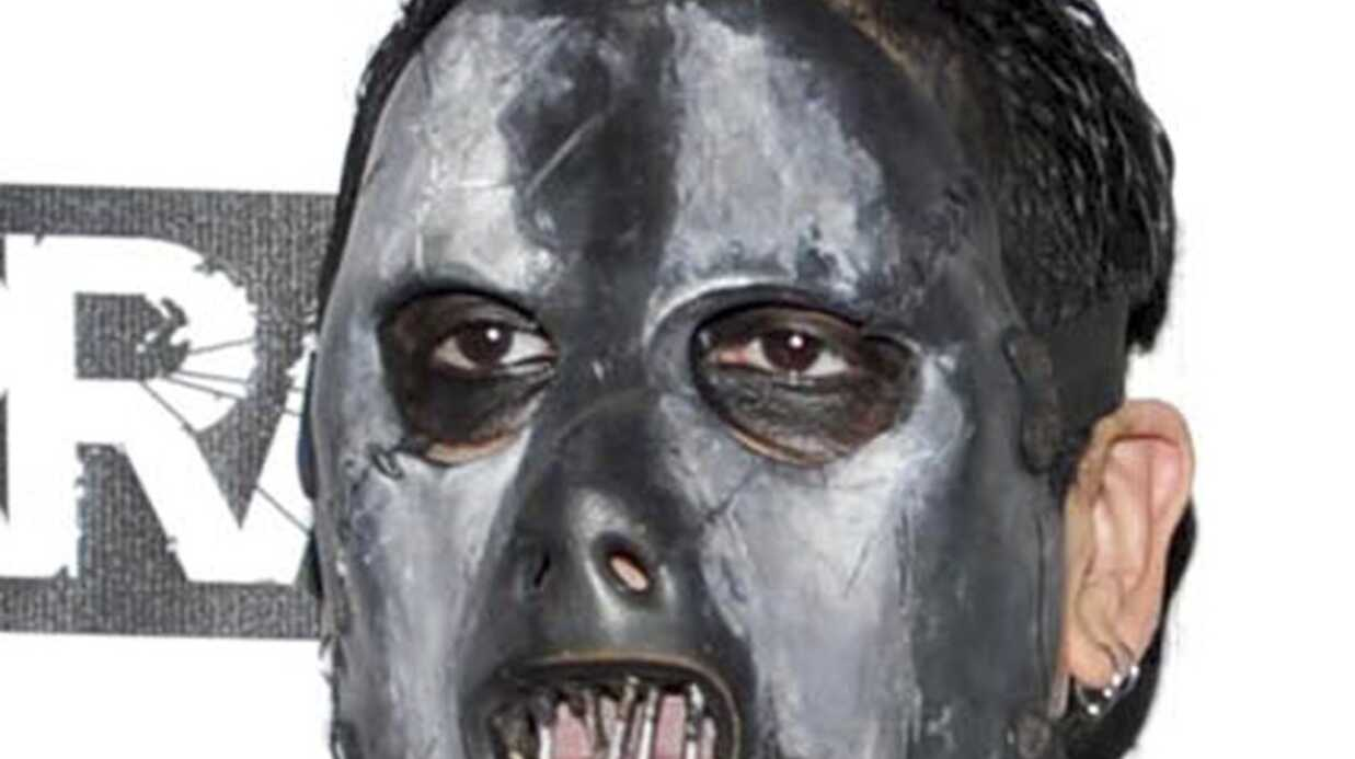 Slipk­not : mort du bassiste Paul Gray