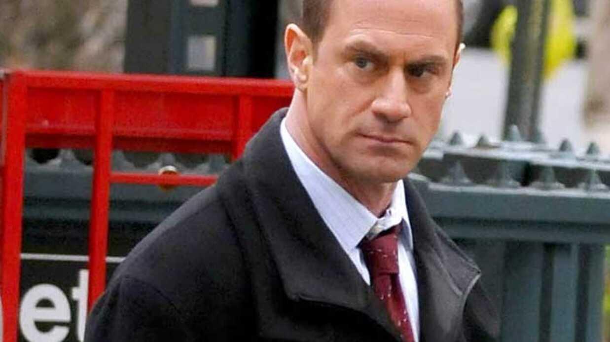 L'inspecteur Stabler quitte New York Unité Spéciale