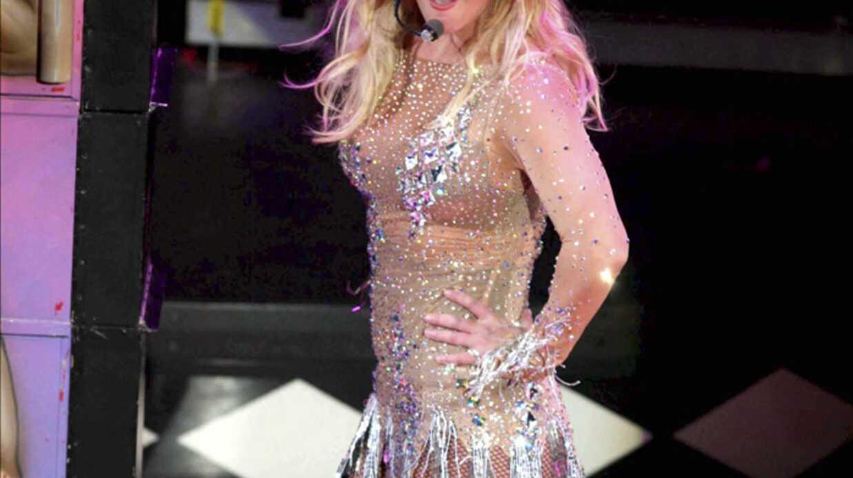 Britney Spears: la mère de son supposé chéri en colère