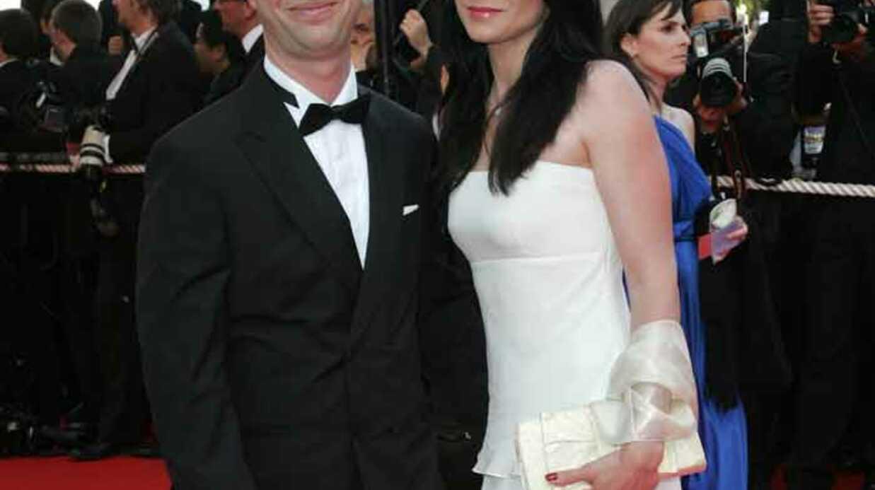 David Martinon va épouser Karen Delaporte