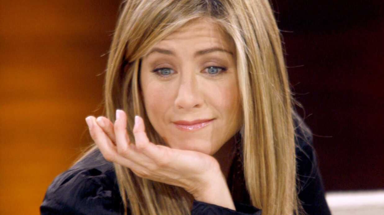 Jennifer Aniston ne se remariera jamais