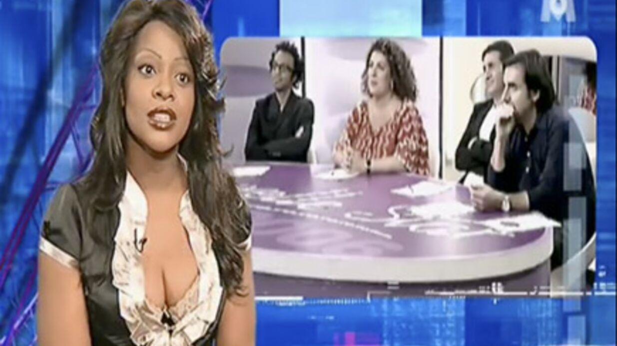 Info Voici.fr – La Ferme Célébrités: Miss Dominique confirmée