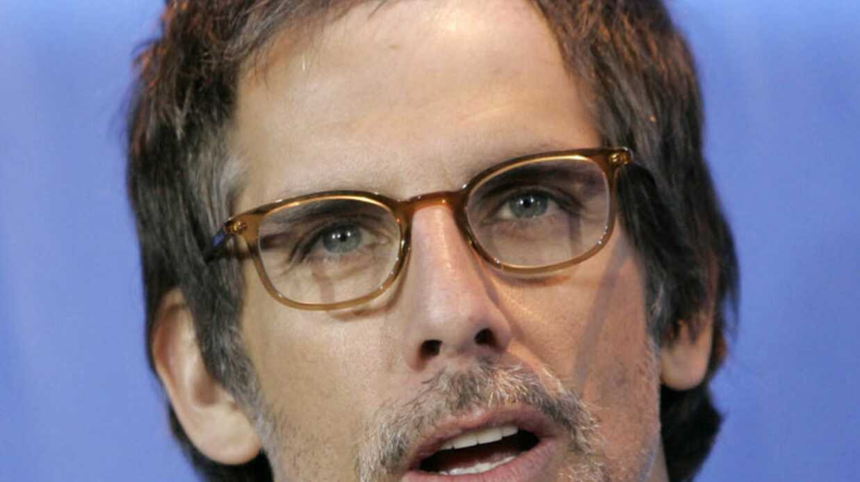 Ben Stiller fort mal en point !