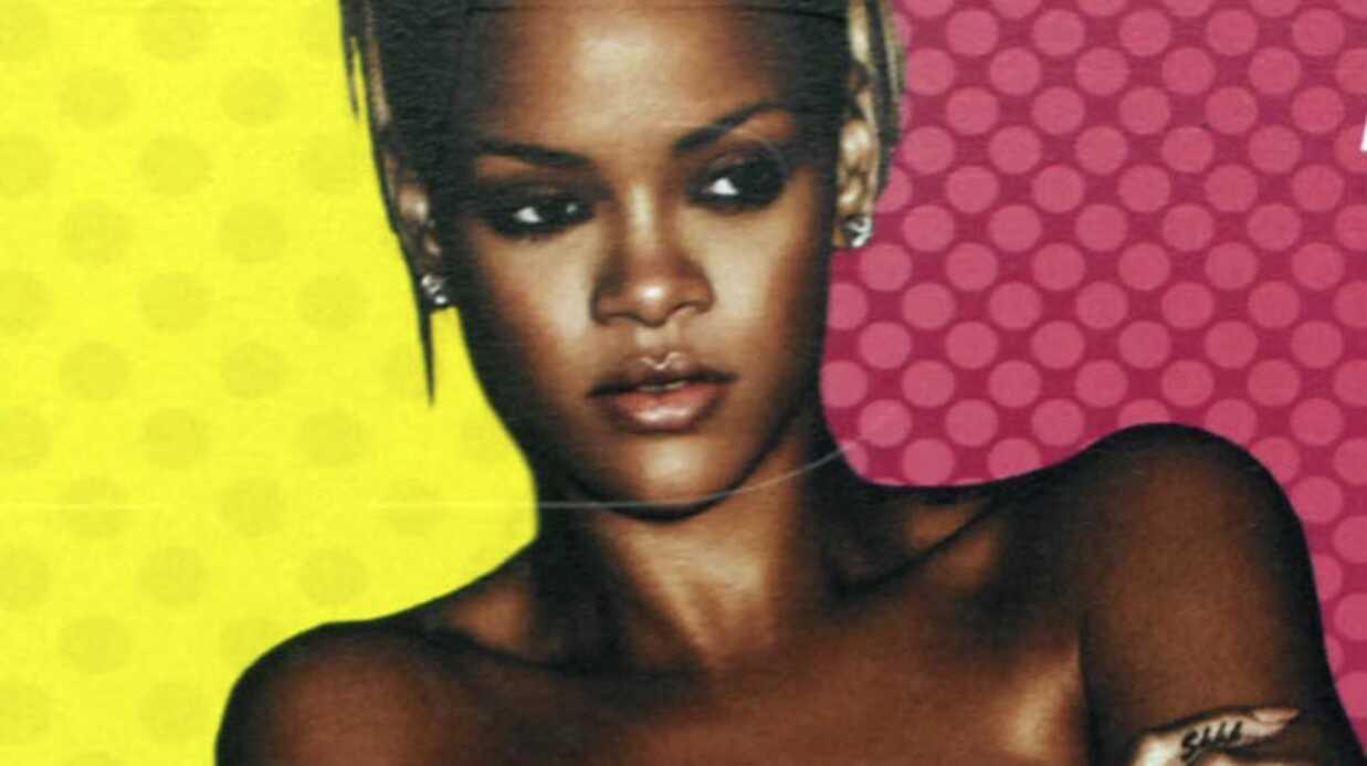 VIDEO Le dernier shooting très hot de Rihanna