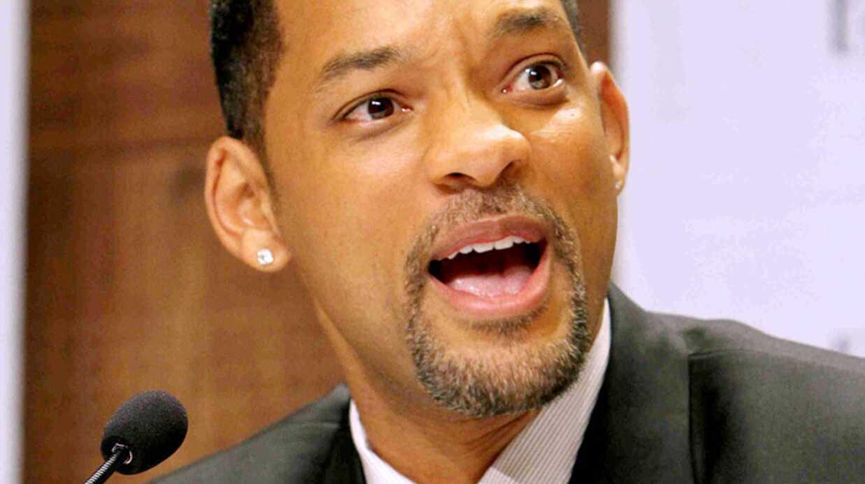 Will Smith hésite à jouer dans Men In Black 3