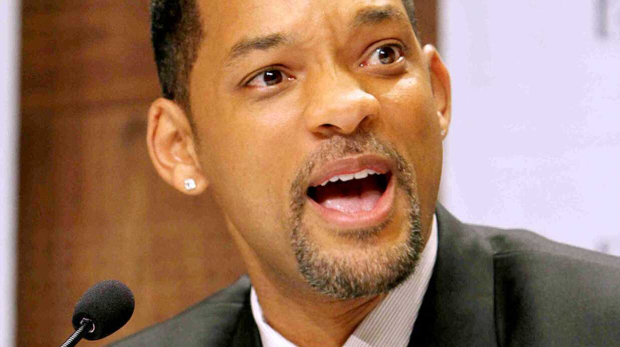 Will Smith hésite à jouer dans Men In Black 3