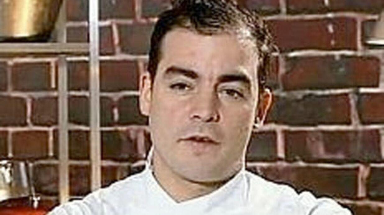 Alexandre de Top Chef reçoit une étoile au Michelin