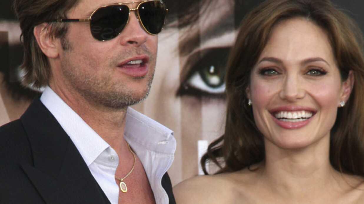 Angelina Jolie boycotte Thanksgiving