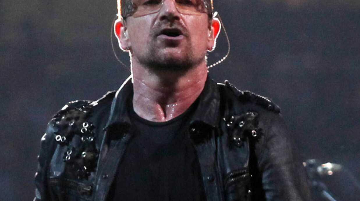 U2: leur concert sur You Tube cette nuit