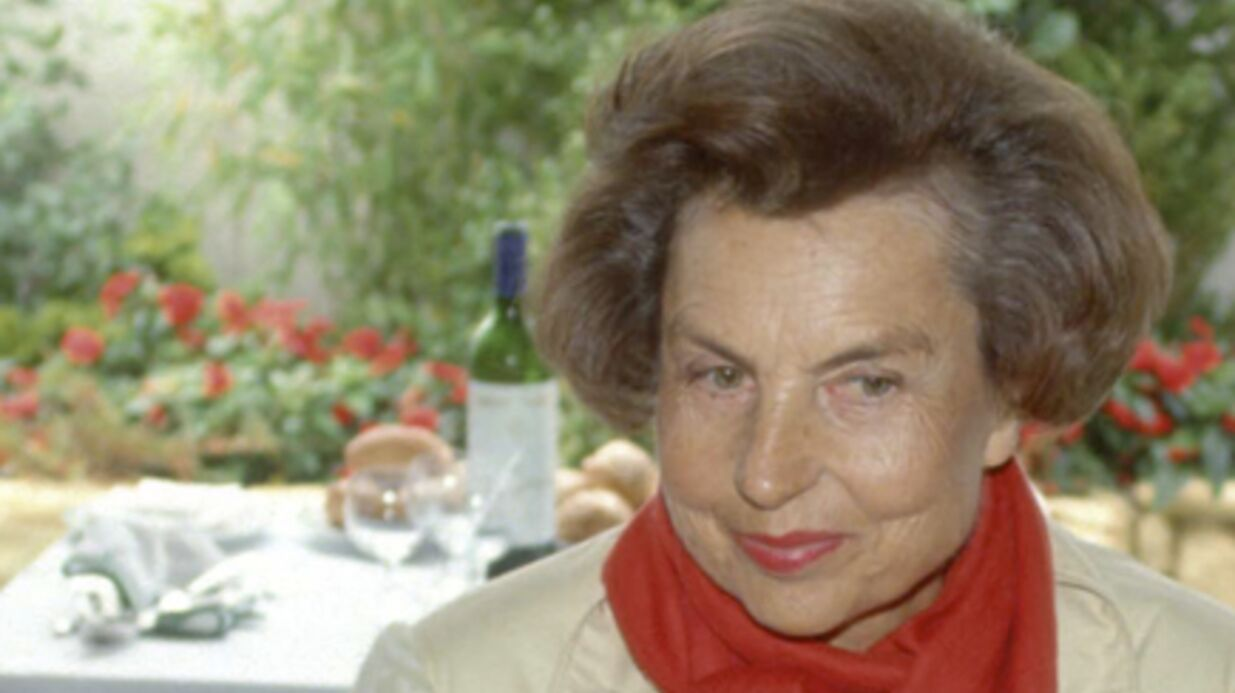 Liliane betten court sa villa bretonne a t cambrio l e voici - Maison de liliane bettencourt ...