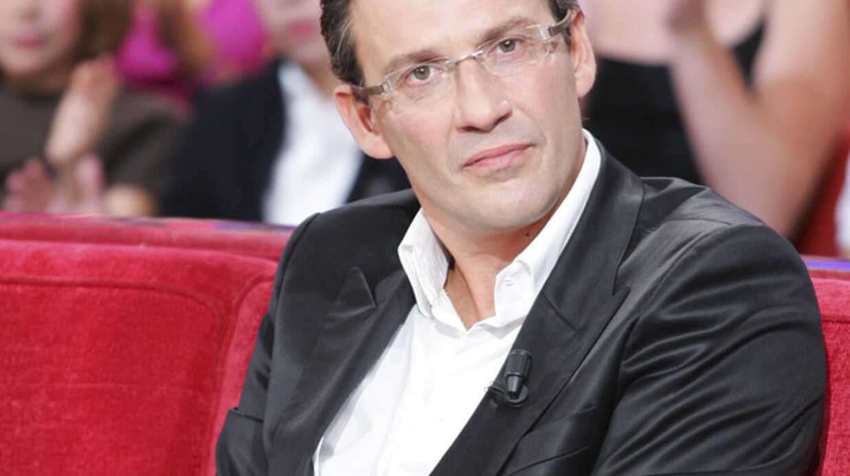 Julien Courbet démissionnera si Christine Albanel le demande