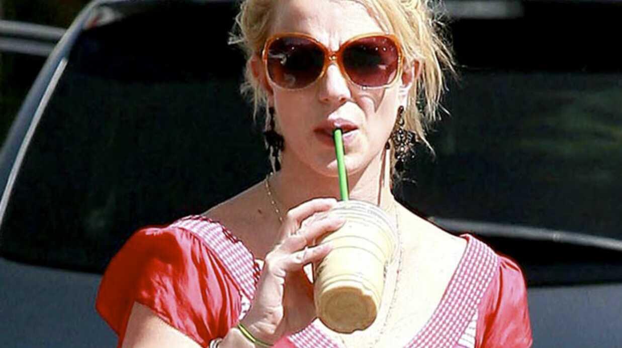 Britney Spears attaquée par un paparazzi