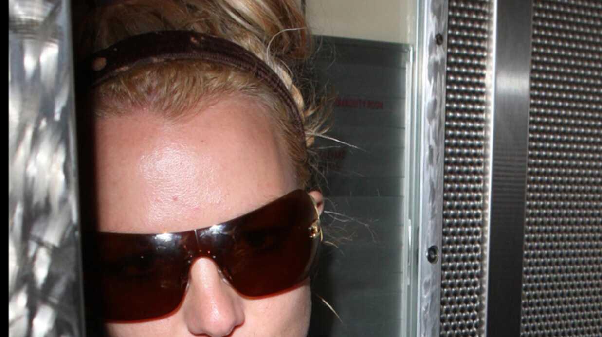 Britney Spears Elle prépare ses obsèques