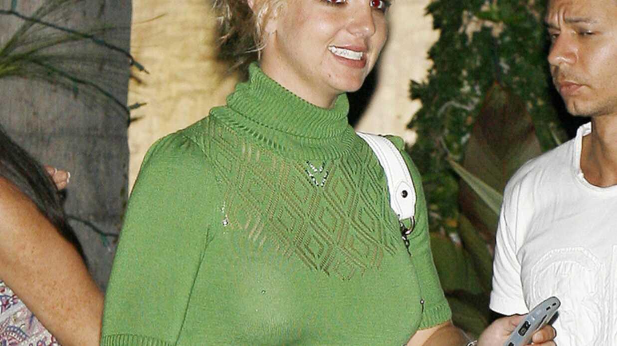 Le Prince Harry plaide la cause de Britney Spears
